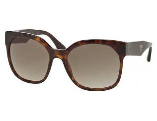 Oversize sončna očala - Prada PR 10RSF 2AU3D0