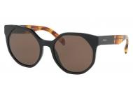 Oversize sončna očala - Prada PR 11TS 1AB8C1
