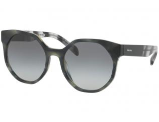 Oversize sončna očala - Prada PR 11TS USI3M1