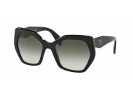 Oversize sončna očala - Prada PR 16RS 1AB0A7