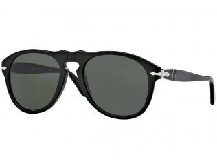 Oval / Elipse sončna očala - Persol PO0649 95/31