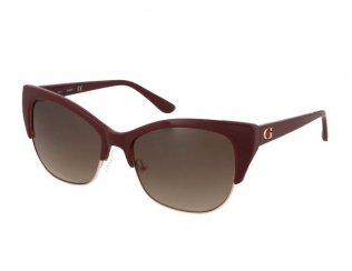 Guess sončna očala - Guess GU7523 72F