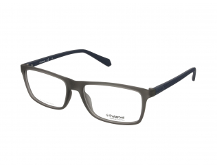 Pravokotna okvirji za očala - Polaroid PLD D330 RCT