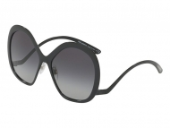 Oversize sončna očala - Dolce & Gabbana DG 2180 01/8G