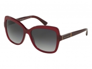 Oversize sončna očala - Dolce & Gabbana DG 4244 26818G