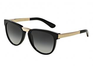 Oversize sončna očala - Dolce & Gabbana DG 4257 501/8G