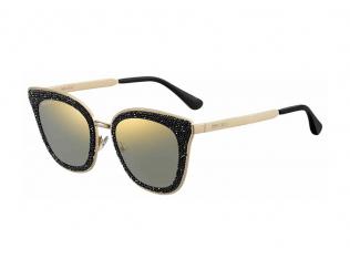 Jimmy Choo sončna očala - Jimmy Choo LIZZY/S 2M2/K1