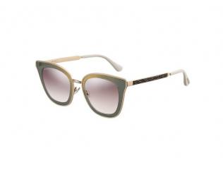 Jimmy Choo sončna očala - Jimmy Choo LORY/S YK9/NQ