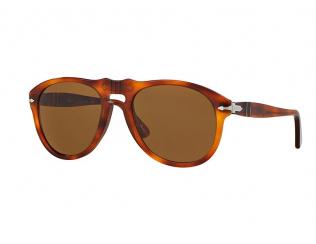 Oval / Elipse sončna očala - Persol PO0649 96/33