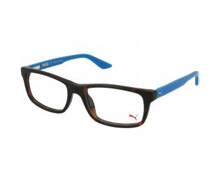 Pravokotna okvirji za očala - Puma PJ0009O 008
