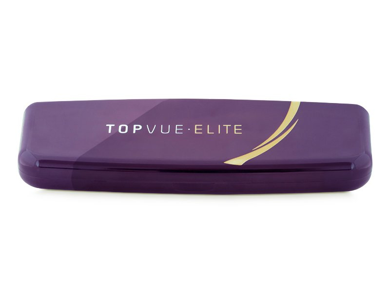 Škatlica za dnevne leče TopVue Elite