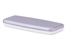 Škatlica za dnevne leče - roza