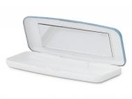 Škatlice za kontaktne leče - Škatlica za dnevne leče - modra
