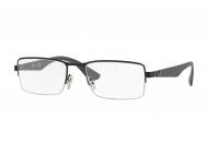 Okvirji za očala - Ray-Ban RX6331 - 2822