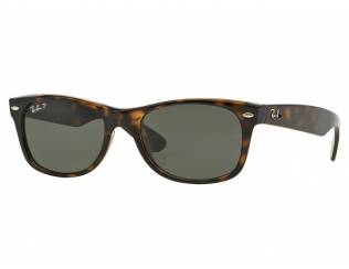 Classic Way sončna očala - Ray-Ban New Wayfarer RB2132 902/58
