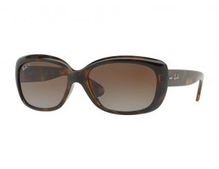 Oversize sončna očala - Ray-Ban RB4101 710/T5