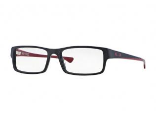 Pravokotna okvirji za očala - Oakley OX1066 106604