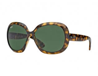 Oversize sončna očala - Ray-Ban JACKIE OHH II RB4098 - 710/71
