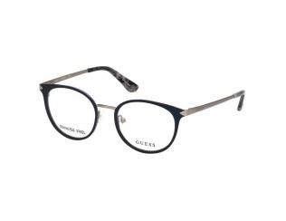 Okvirji za očala - Oval / Elipse - Guess GU2639 092