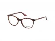 Panto okvirji za očala - Guess GU2657 071
