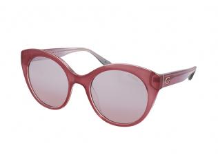 Guess sončna očala - Guess GU7553 74F