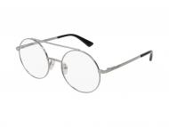 Ženska okvirji za očala - Alexander McQueen MQ0140O 003