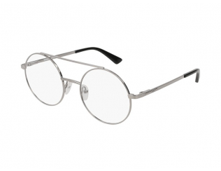 Moška okvirji za očala - Alexander McQueen MQ0140O 003