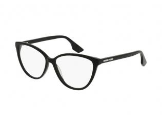 Okvirji za očala - Alexander McQueen MQ0063O 001