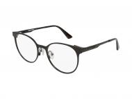 Ženska okvirji za očala - Alexander McQueen MQ0133O 001
