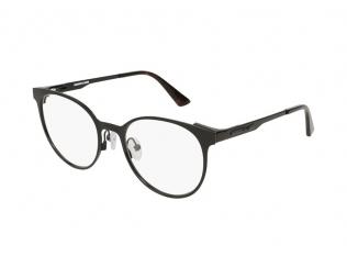 Okvirji za očala - Panto - Alexander McQueen MQ0133O 001