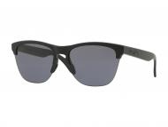 Browline sončna očala - Oakley OO9374 937401