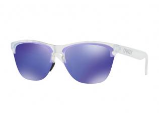 Browline sončna očala - Oakley OO9374 937403