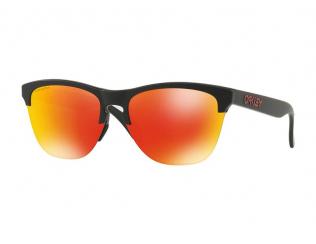 Oakley sončna očala - Oakley OO9374 937404