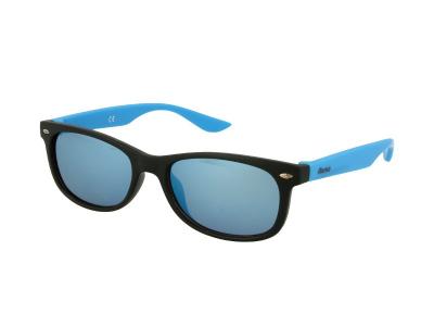 Otroška sončna očala Alensa Sport Black Blue Mirror