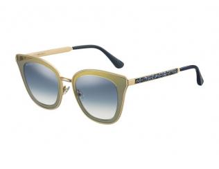 Jimmy Choo sončna očala - Jimmy Choo LORY/S  KY2/08