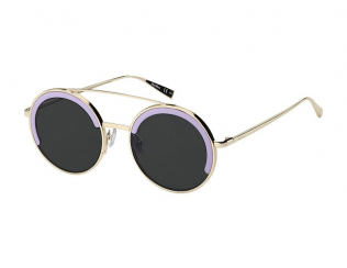 Max Mara sončna očala - Max Mara MM Eileen I IJQ/IR