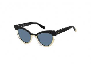 Max Mara sončna očala - Max Mara MM Ingrid 7C5/KU