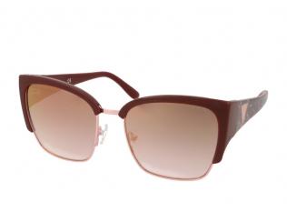 Guess sončna očala - Guess GU7564 66U