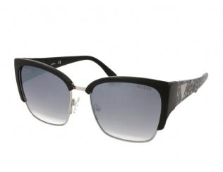 Guess sončna očala - Guess GU7564 01C