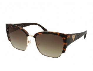 Guess sončna očala - Guess GU7564 52G
