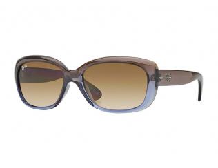 Oversize sončna očala - Ray-Ban Jackie Ohh RB4101 860/51