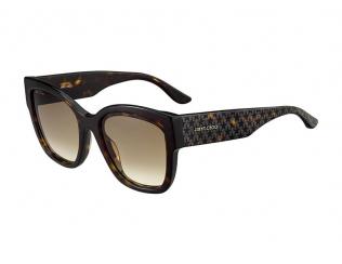 Jimmy Choo sončna očala - Jimmy Choo ROXIE/S 086/HA