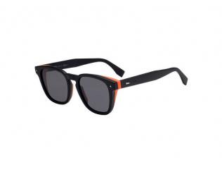 Fendi sončna očala - Fendi FF M0018/S 807/IR