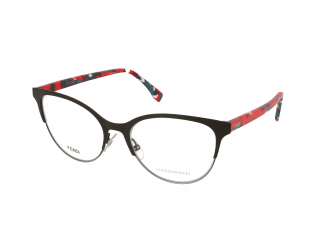 Fendi okvirji za očala - Fendi FF 0174 TWI