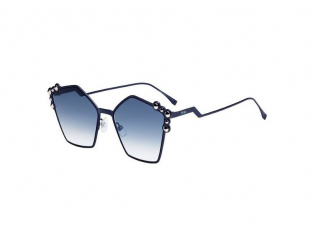 Fendi sončna očala - Fendi FF 0261/S PJP/08