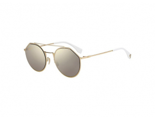 Fendi sončna očala - Fendi FF M0021/S J5G/K1