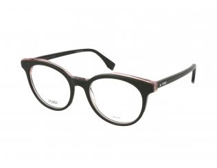 Panto okvirji za očala - Fendi FF 0249 807