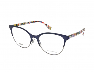 Fendi okvirji za očala - Fendi FF 0174 TWJ