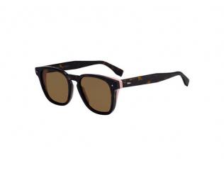 Fendi sončna očala - Fendi FF M0018/S 086/70