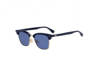 Browline sončna očala - Fendi FF M0003/S PJP/KU